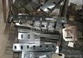 塑料粉碎機刀片 2