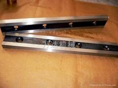 剪板機刀片