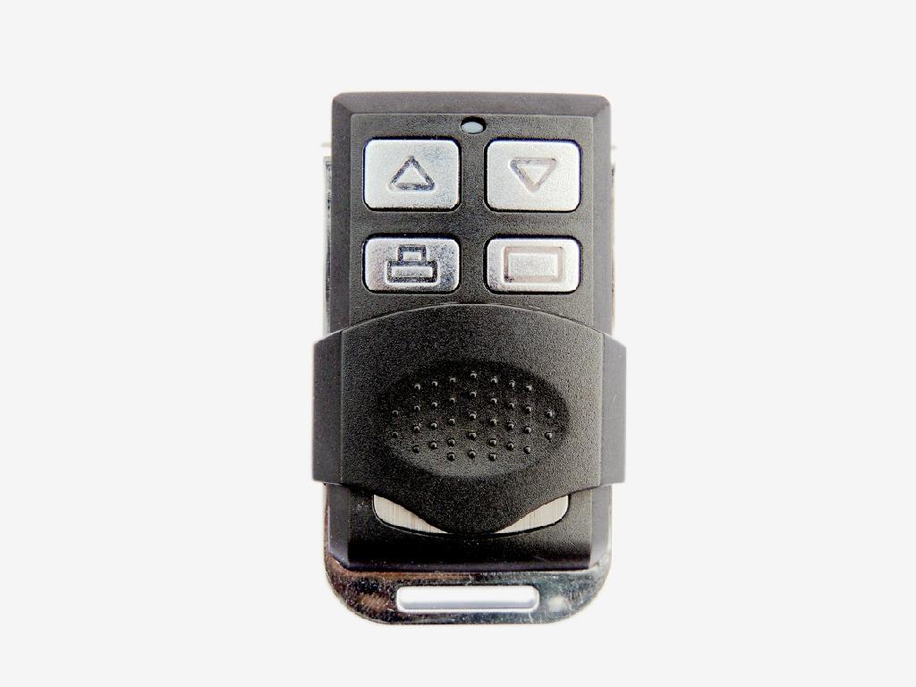滑盖智能遥控遥控器 1