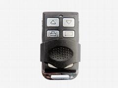 滑盖智能遥控遥控器