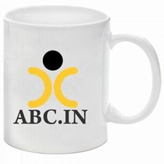 Promotional Coffee Ceramic Mugs
