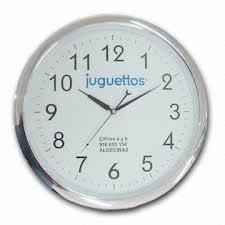 Promotional Wall Clock in Bulk