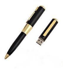 Promotional Pen Pen Drives in Bulk