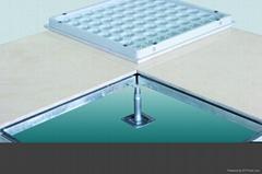Steel Access Raised Floor System - Stone Finish (KOH-700)