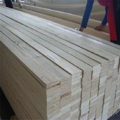 Korea market Poplar LVL board lvl timber