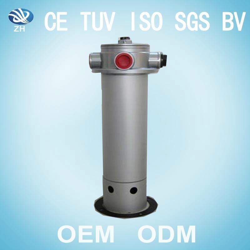 High Effciency Fuel Filter 1
