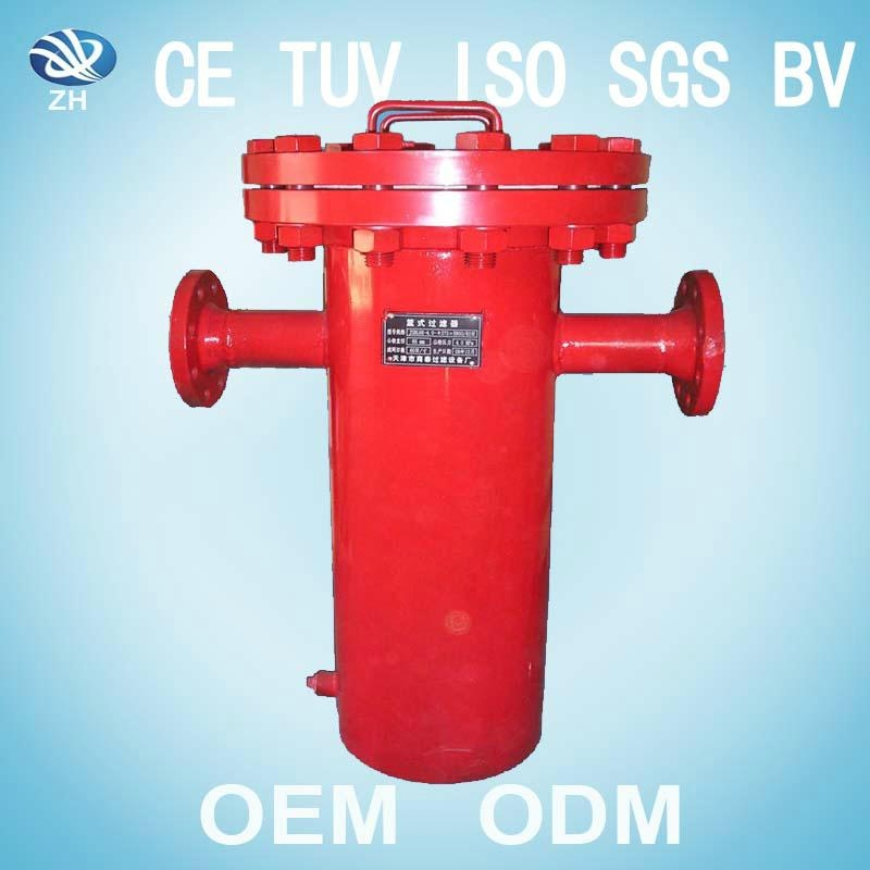 High Effciency Oil Filter For Air Compressor 1