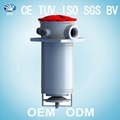 High Effciency Oil Filter For Air Compressor 4