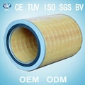 High Effciency OEM ODM Oil Filter 2