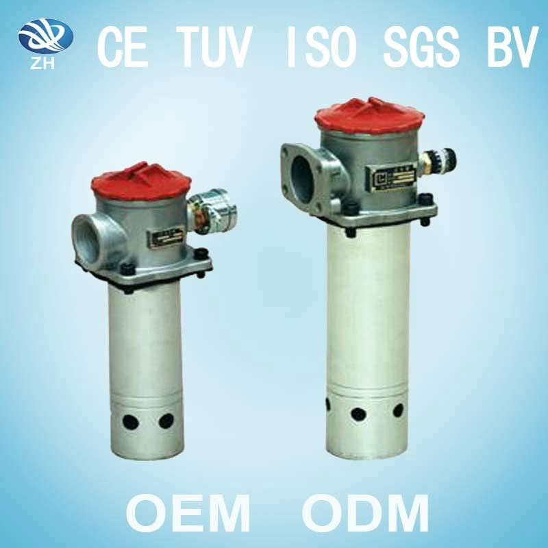 High Effciency OEM ODM Oil Filter 1