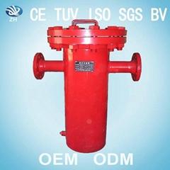 Hot High Effciency Oil Filter