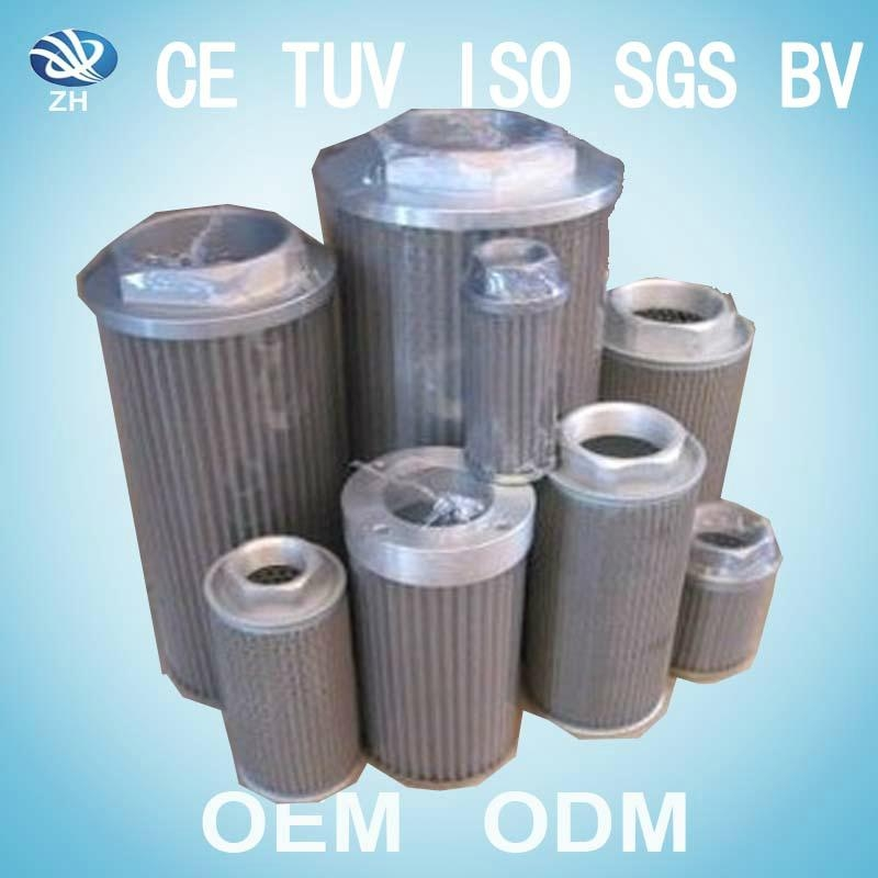 Hot High Effciency Oil Filter 5