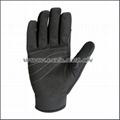 HIGH VIS Reflective Mechanic Gloves