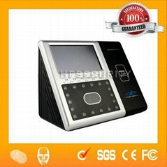 HF-FR301 SMS Face Recognation Time Recorder