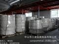 供應空氣能、換熱器、通信電纜用不鏽鋼盤管 中山三浦金屬制品公司  2
