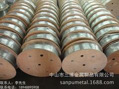 供应空气能、换热器、通信电缆用不锈钢盘管 中山三浦金属制品公司