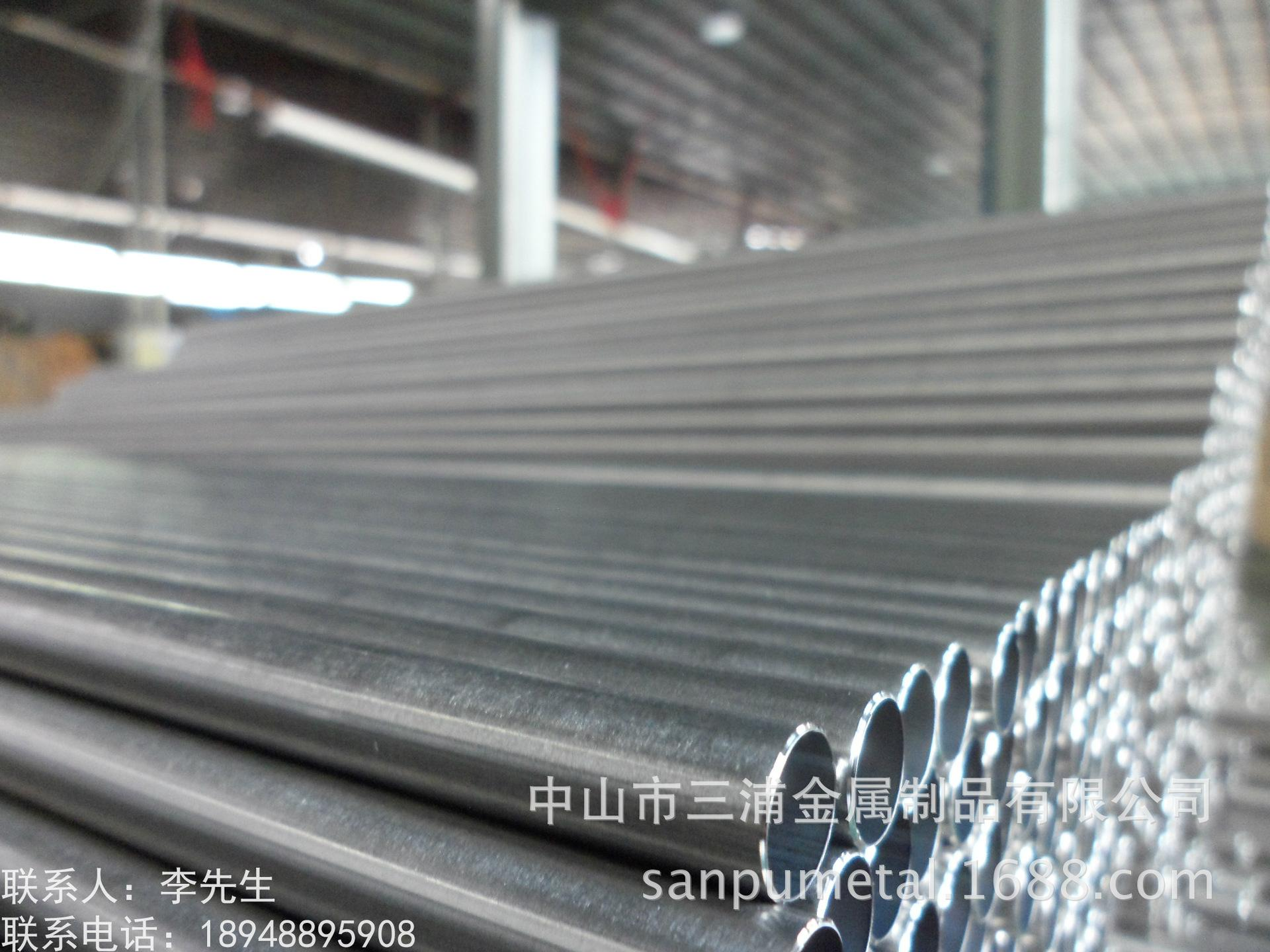 供應汽車高壓油管、電熱管、換熱器管、天然氣管等精密不鏽鋼焊管  1