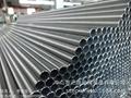 供應汽車高壓油管、電熱管、換熱器管、天然氣管等精密不鏽鋼焊管  2