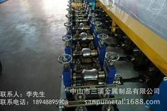 供應精密焊管模具 值得信賴 中山三浦金屬制品公司