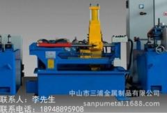 供應不鏽鋼焊管在線內整平機 值得信賴  中山三浦公司