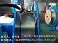 供應不鏽鋼盤管收卷機 值得信賴 中山三浦金屬制品公司  3