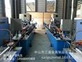 供應不鏽鋼焊管在線退火機(在線固溶) 中山三浦金屬制品公司  2