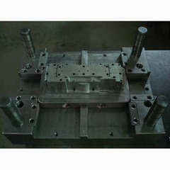 Mold and tooling design for medicine equipment plastic mold