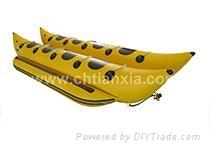 Banana Boats (Inflatable Boats)