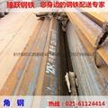 角钢 三角铁钢结构工程50*50*5 上海厂家 2