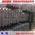 角钢 三角铁钢结构工程50*50*5 上海厂家 5