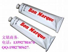 日本馬肯BonMarque牙膏狀油墨A型