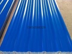 四層A+PVC 塑料瓦
