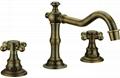 Bath Faucet 2