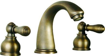 Bath Faucet 3