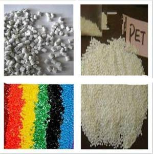 Plastic Material Pet Resin(I.V. Value:0.78-0.87) 1