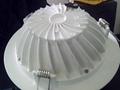 压铸COB筒灯15W 2