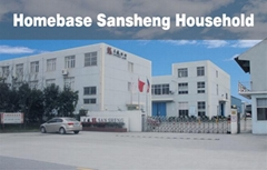 Shanghai Homebase Sansheng Bathroom Product Co.,Ltd