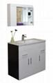 washingroom cabinet