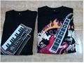 供应钢琴T恤 4