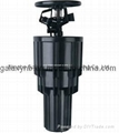 Hot Sale Buried Sprinkler Nozzle for Garden Irrigation 3
