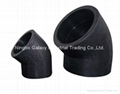 High Quality PE Pipe Fittings Socket