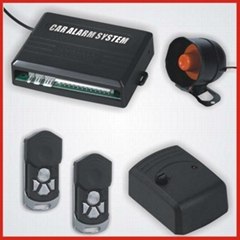 New Model One Way Car Alarm System