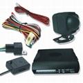 Upgraded One Way Car Alarm System 2