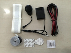 Car Buzzer Electromagnetic Parking Sensor