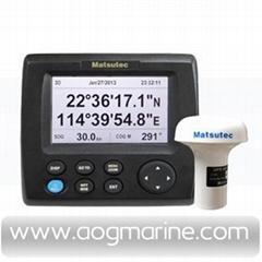 High Sensitivity Marine GPS Navigator HP-33