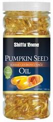 Pumpkin Seed Oil Softgel