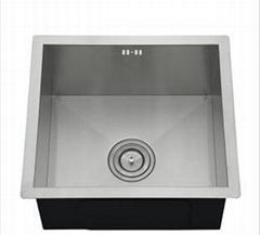 2014 under mount stainless steel kitchen sink