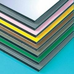 Aluminium Composite Panel ,aluminum curtain wall sheet