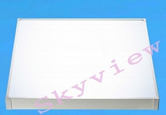 36w LED side-emitting panel light high brightness and high quality from Shenzhen