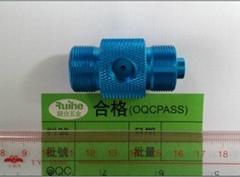 精密CNC数控车制件之电动工具3